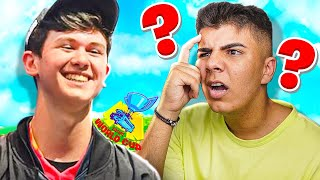 DO YOU KNOW THE WINNER OF THE FORTNITE WORLD CUP?! * GENIO QUIZ FORTNITE WORLD CUP * ‹ DENGOSO ›