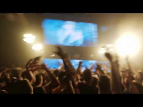 Zedd live @ The Met, Brisbane, Australia (Alive Zedd Remix)