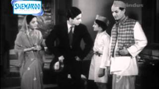 Old B/W Hindi Movie Ghar Ki Izzat Part - 5