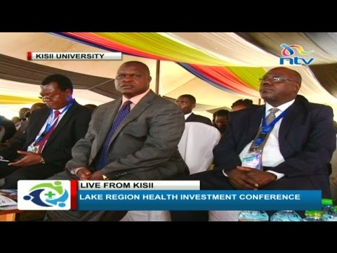 LIVE: Lake Region Health Investment Conference