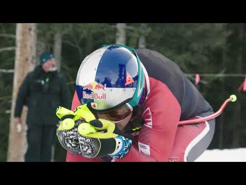 2017 Lake Louise AUDI FIS Ski World Cup