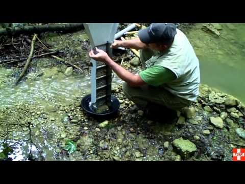 Swiss Gold Prospecting.flv