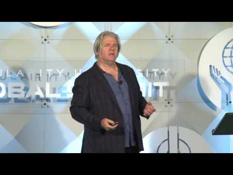 The Biotechnology Century | Raymond McCauley | Singularity U