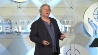 The Biotechnology Century | Raymond McCauley | Singularity University Global Summit