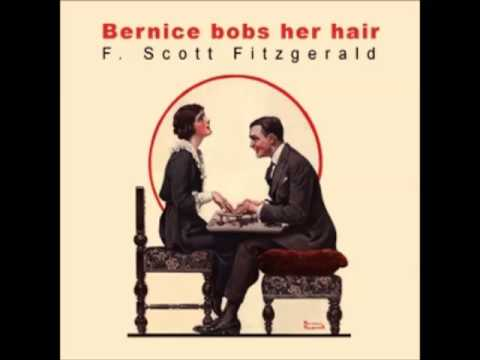Bernice Bobs Her Hair (FULL Audiobook)