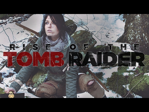 Rise Of The Tomb Raider (Fan Film)
