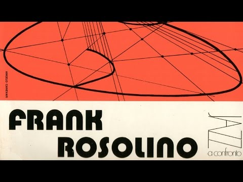 Frank Rosolino – Waltz For Roma