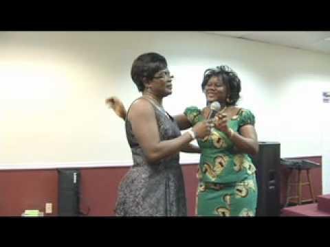 KING OF KINGS MINISTRY: SISTER REBECCA GHANNEY