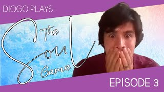 It Hurts and I Love You - The SOUL Game - Ep. #3