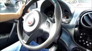 Fiat Palio Attractive 1.4 8v Evo 2014 thumbnail