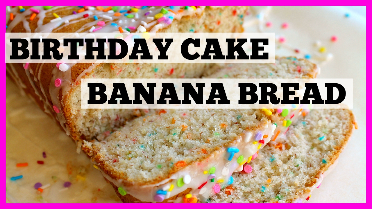 Betty Crocker Banana Cake Mix