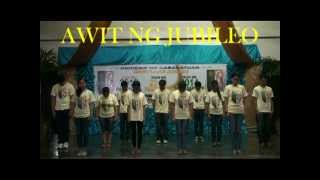 Diocese of Cabanatuan-Awit ng Jubileo.mpg