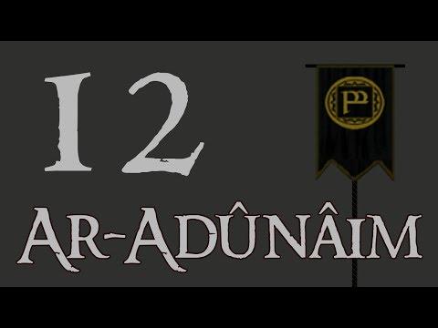 TATW: Divide & Conquer V2, Adûnâim - 12, A New Dawn!