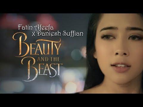 Beauty & The Beast - Fatin Afeefa feat Daniesh Suffian