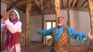 Влюблённый Мусаввар
