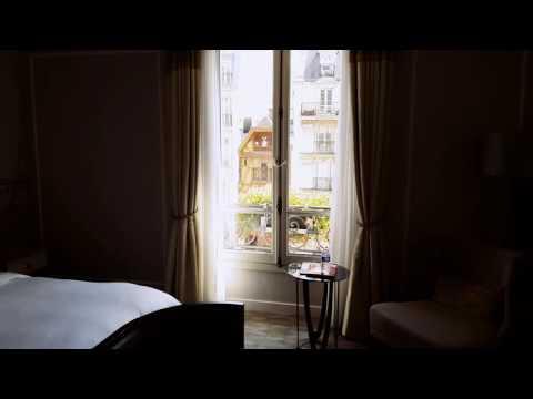 Hilton Paris Opera - Executive Room Review