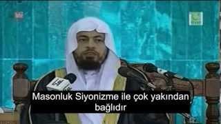 Sultan Abdul Hamid Han gercegi Dr Muhammed Musa El-Şerif (türkçe altyazılı)