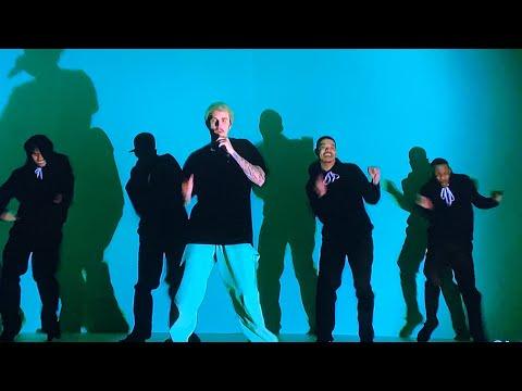 Justin Bieber - Yummy (Live On Saturday Night Live) REACTION