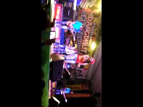 Sera - Sayang Via Vallen (Clara ^_^) live DEMAK .
