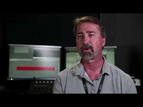 A Moment with Mike Sowa, Colorist