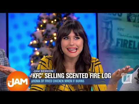 CBS Overhaul & KFC Fire Log