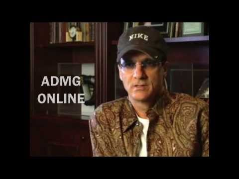 ADMG Online Jimmy Iovine Chairman Of Interscope Records