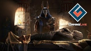 Assassin's Creed Origins : QUE VAUT LA VERSION PC ?