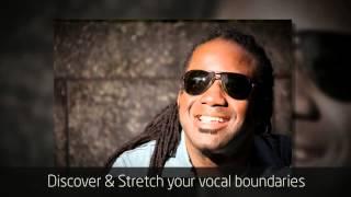 Vocal Coach London | Joshua Alamu