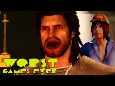 Worst Games Ever #7 - Ride to Hell: Retribution