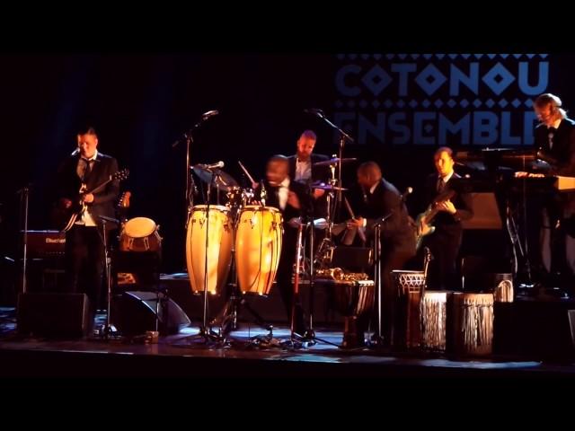 Helsinki Cotonou Ensemble teaser