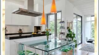 видео Дизайн малогабаритной кухни: грамотная организация пространства, типичные ошибки