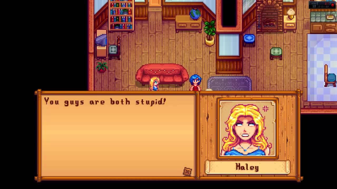 Haley Event 2 Hearts All Choice