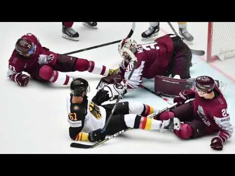 Hokeja Diēta: Daugaviņš Par Izredzēm Pret Kanādu, Kaušanos, Izgājienu 2 Pret 1
