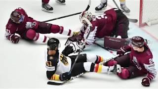 Hokeja diēta Daugaviņš par izredzēm pret Kanādu kaušanos izgājienu 2 pret 1