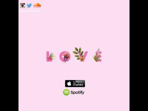 La Garfield - Love (Oficial Lyric Video)