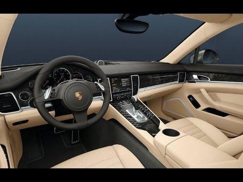 2016 Porsche Boxster Interior