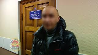 Задержаны угонщики автомобилей в Красноярске