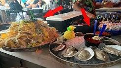 Top 5 Restaurants and Bars on Pensacola Beach!