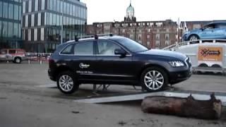 Volvo XC60 VS Audi Q5 (Audi Fail)