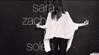Sara Zacharias - Mot solen (Lyric Video) mp3
