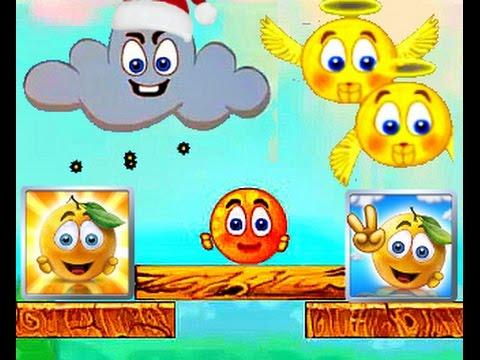 Мультфильм Мы делили апельсин смотреть онлайн