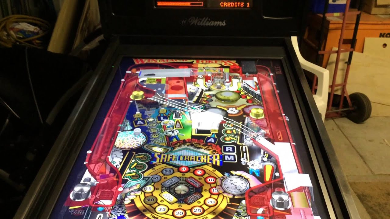 That Time I Built a Pinball Table | The chronicles of my