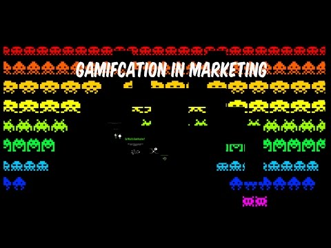 Gamified Marketing In Under 10 Minutes