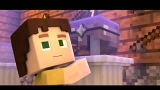 Minecraft animation [alon] /por DY JUEGO de KH