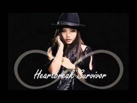 Charice - Heartbreak Survivor.