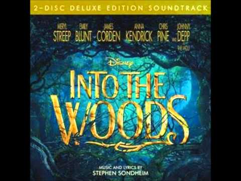 Last Midnight Instrumental - Into The Woods (Original Motion Picture Soundtrack) (Deluxe Edition)