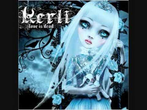 Kerli: Love Is Dead