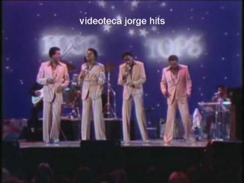 Four Tops - Ain't no Woman Like The One  I've Got(1978)