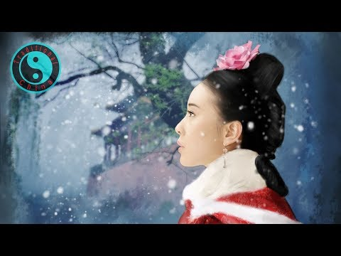Romantic Chinese Erhu Music 中国传统音乐 二胡 [Traditional China]