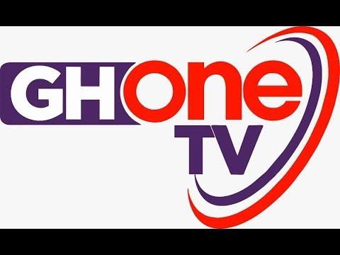 06/03/2018 GHOne News Tonight with @leratokayise